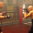 Manu Lanzi - Régleur action et chorégraphes de combats